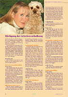 Katja Lührs - die Wurzel - Artikel